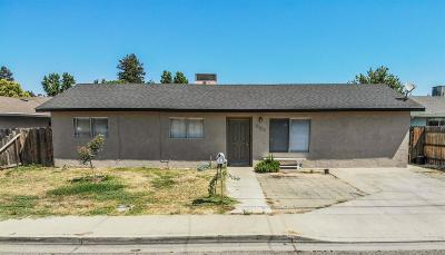 Turlock Single Family Home For Sale: 451 Montana Avenue