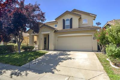 Roseville Single Family Home For Sale: 309 Aspen Court