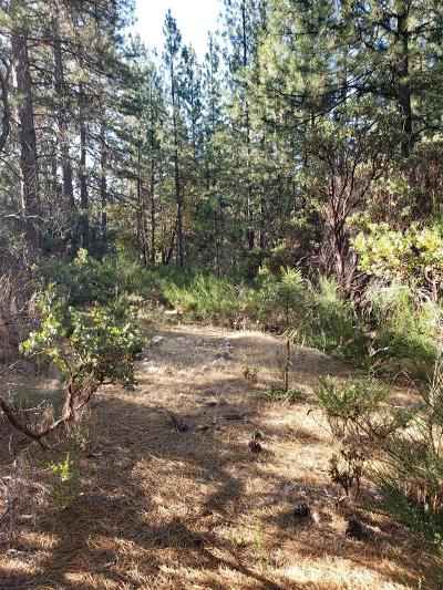 Georgetown CA Residential Lots & Land For Sale: $140,000