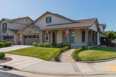 Roseville Single Family Home For Sale: 2300 Greatfield Drive