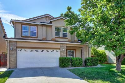 Sacramento Single Family Home Contingent: 3743 Madrone