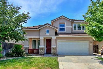 Sacramento Single Family Home For Sale: 21 Mazuela Court