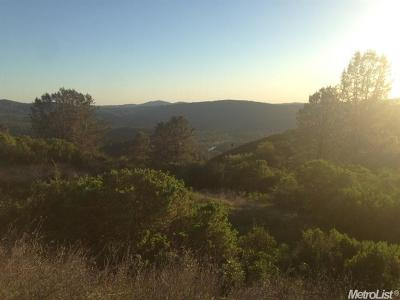 Garden Valley CA Residential Lots & Land For Sale: $149,500