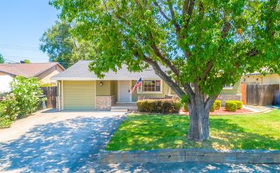 Sacramento Single Family Home For Sale: 2220 Waterford Road