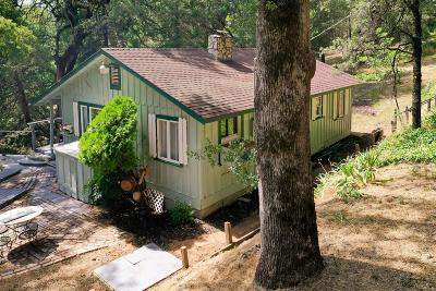 Grass Valley Single Family Home For Sale: 18575 Acorn Place
