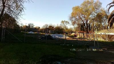 Sacramento Residential Lots & Land For Sale: 1033 Las Palmas Avenue