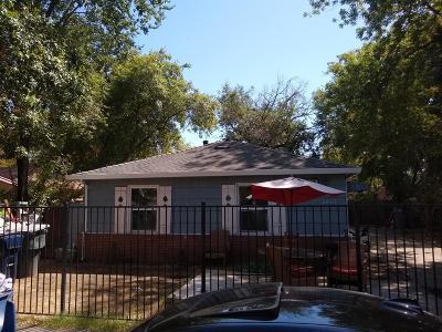 Sacramento Multi Family Home For Sale: 4640 13th Avenue