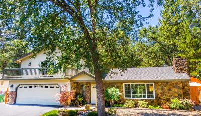 Sonora Single Family Home For Sale: 20608 Resort Road
