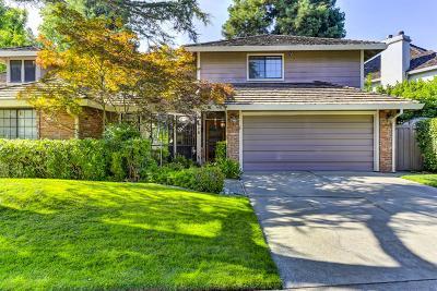 Sacramento Single Family Home For Sale: 7778 Dutra Bend Drive