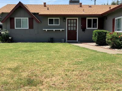 Citrus Heights Single Family Home For Sale: 8225 Tanoak Way