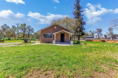 Stockton Single Family Home For Sale: 641 Lillian Avenue