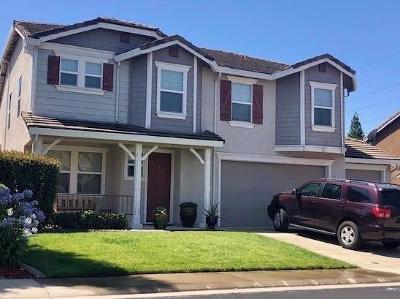 Roseville Single Family Home For Sale: 1749 Hillingdon Street