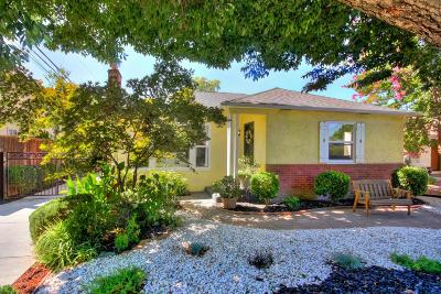 Single Family Home For Sale: 576 4th Avenue