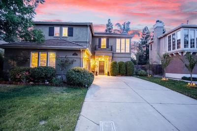 Modesto Single Family Home For Sale: 3305 Twin Brook Court
