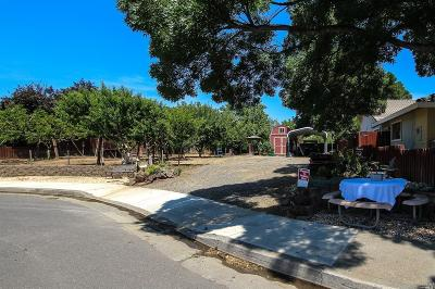 Winters Residential Lots & Land For Sale: 103 Orchard Lane