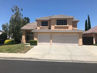 Tracy Single Family Home For Sale: 1185 Bogart Court