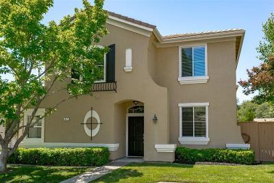 Folsom Single Family Home For Sale: 317 Caples Drive
