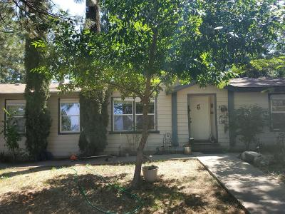 El Dorado County Single Family Home For Sale: 3580 Staghorn Lane