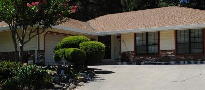 Rocklin CA Single Family Home For Sale: $458,000