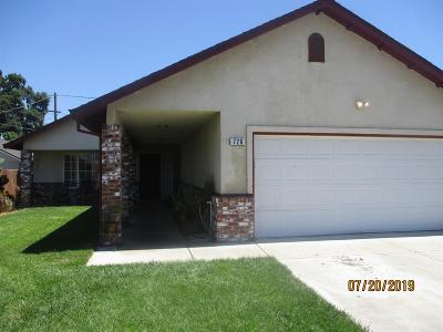 Ripon Single Family Home For Sale: 726 Ripona