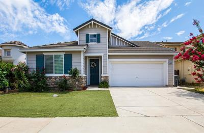 Merced Single Family Home For Sale: 1274 Wildcat Drive