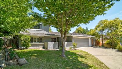 Fair Oaks Single Family Home For Sale: 5551 Latin Way