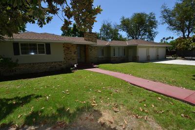 Modesto Single Family Home For Sale: 1228 Magnolia Avenue