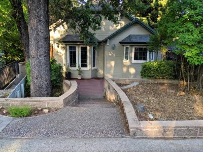 Placerville Single Family Home For Sale: 1344 Village