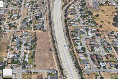 Sacramento Residential Lots & Land For Sale: 4155 Fell Street