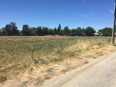 Sacramento Residential Lots & Land For Sale: 6312 Bibbs Drive