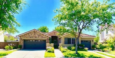 Rancho Cordova Single Family Home For Sale: 4194 Tulip Park Way