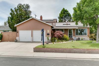 Manteca Single Family Home For Sale: 435 Shepard Way