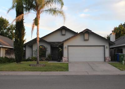Galt Single Family Home For Sale: 890 Cedar Canyon Circle