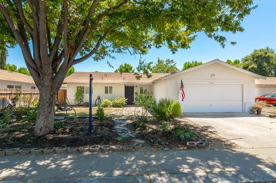 Modesto Single Family Home For Sale: 2308 Jeanine Drive