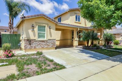 Patterson CA Single Family Home For Sale: $400,000