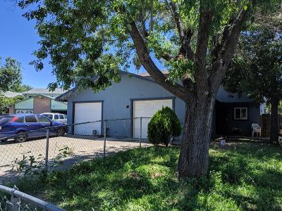 Rancho Cordova Multi Family Home For Sale: 2904 Dain Court