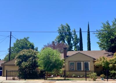 Stockton Single Family Home For Sale: 3029 North El Dorado Street