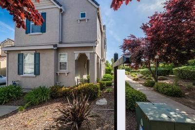 Sacramento Single Family Home For Sale: 3110 Tice Creek Way