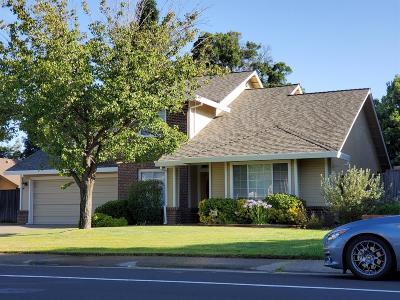 Folsom CA Single Family Home For Sale: $564,900