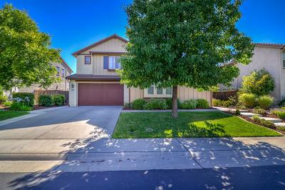 Rocklin Single Family Home For Sale: 2208 Boarding House Court