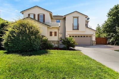 El Dorado Hills Single Family Home For Sale: 710 Baywood Court