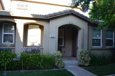 Sacramento Single Family Home For Sale: 3646 Sardinia Island Way