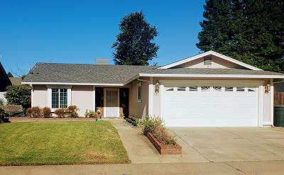 Placer County Single Family Home For Sale: 321 Union Street