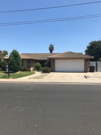 Escalon Single Family Home For Sale: 1414 Walnut