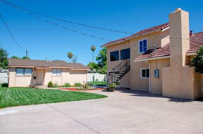 Ceres Single Family Home For Sale: 3626 9th Street