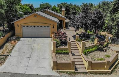 Oakdale CA Single Family Home For Sale: $380,000