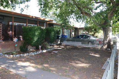 Sacramento Multi Family Home For Sale: 2202 Fairfield Street