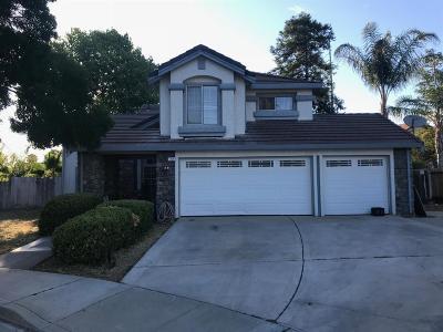 Newman Single Family Home For Sale: 1359 Merganser Court