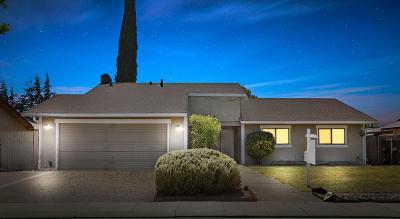 Manteca Single Family Home For Sale: 1243 Devonshire Avenue
