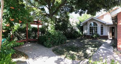 Stockton Single Family Home For Sale: 8640 Cottonwood Lane